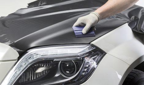 Wrapping auto fai-da-te, consigli e errori da evitare